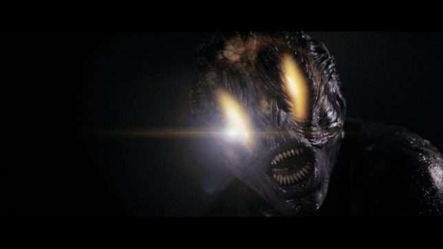 Alien Domicile 2