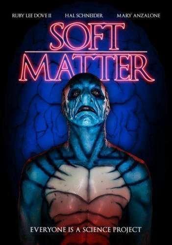 Soft Matter Art