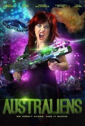 Australiens_poster