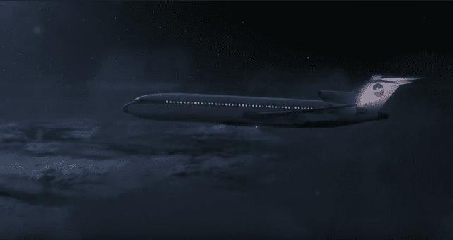 Flight 666 2