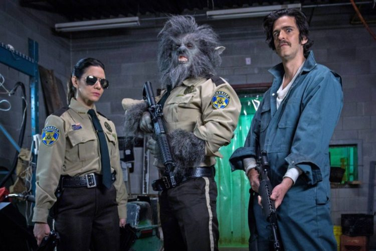 ANOTHER WOLFCOP 1