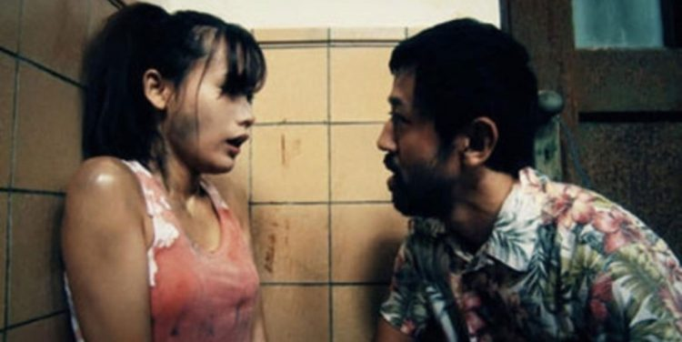 One Cut Of The Dead 2