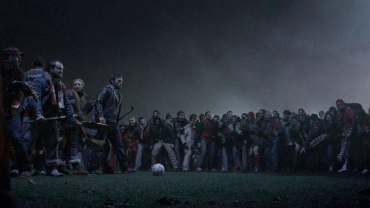Goal Of the Dead 3