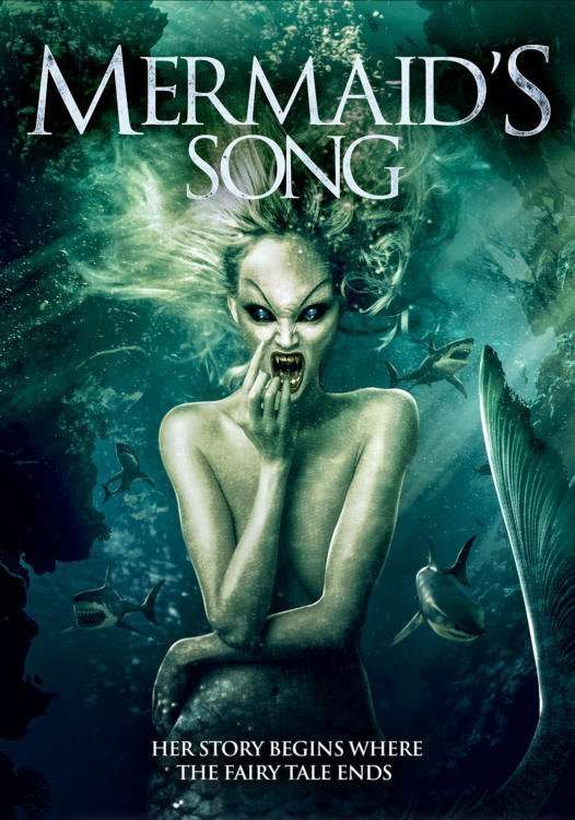 Mermaids Song KeyArt