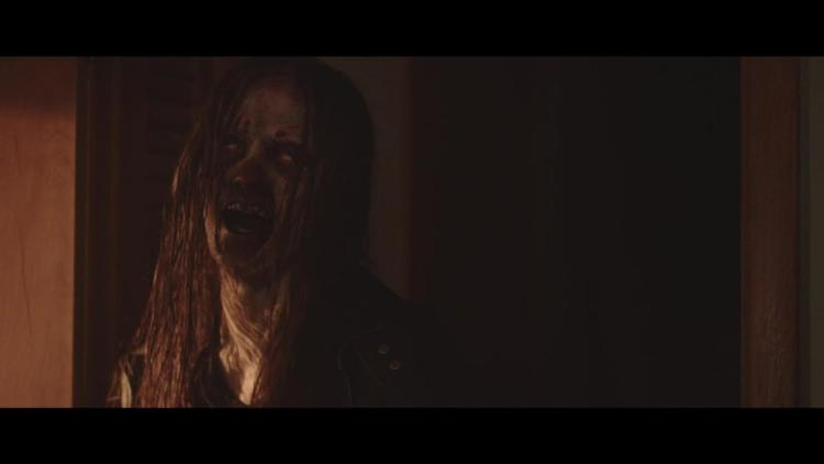 Johnny Gruesome 4
