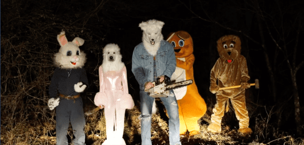 Furry Nights 1
