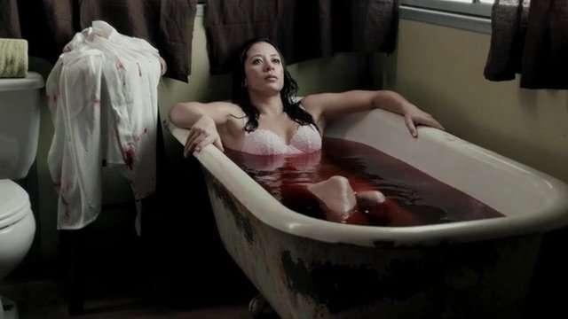 Intensive Care Bathtub
