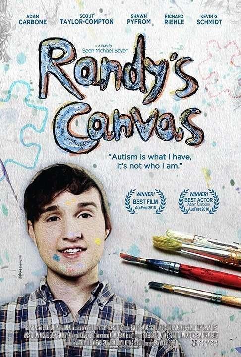 Randy's Canvas One Sheet