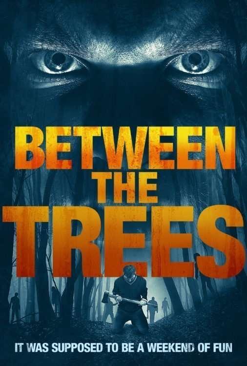 Between The Trees Key Art