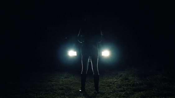 Spirits In the Dark 07