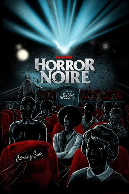 Horror Noire Poster