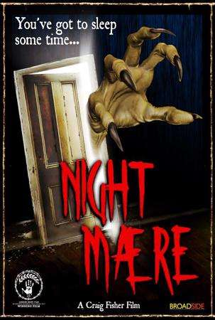 Night Mære Poster