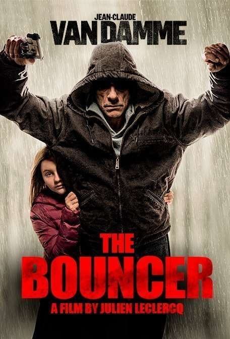 The Bouncer Final