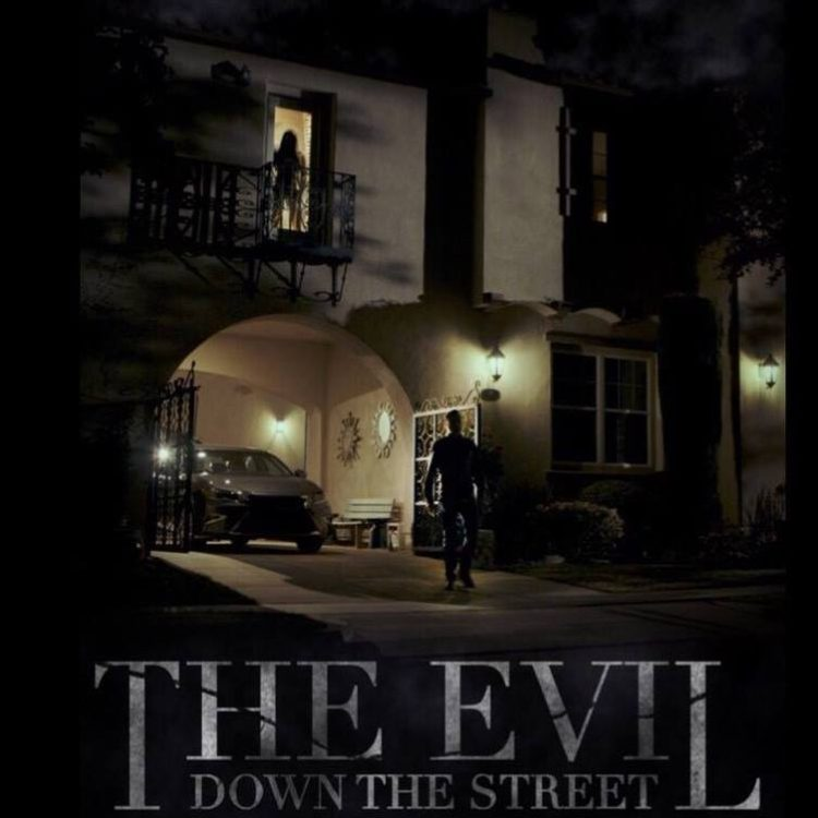 The-Evil-Down-the-Street Poster