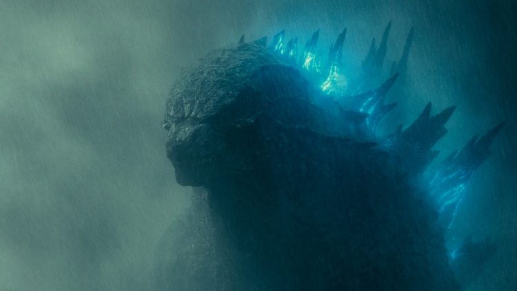 Godzilla King Of The Monsters 3