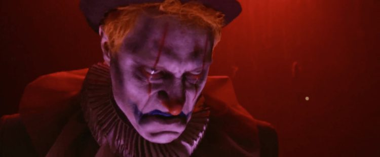 Clown movie film 2019 horror reviews malevolent