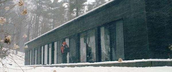 Glass Cabin 2