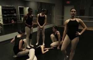 Balletomane 8