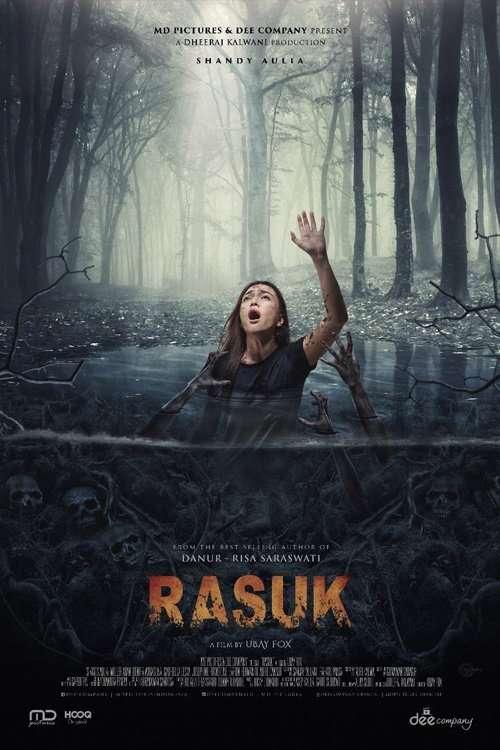 Rasuk Poster