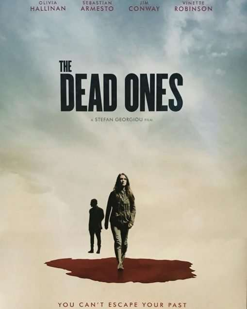 The Dead Ones Poster 1