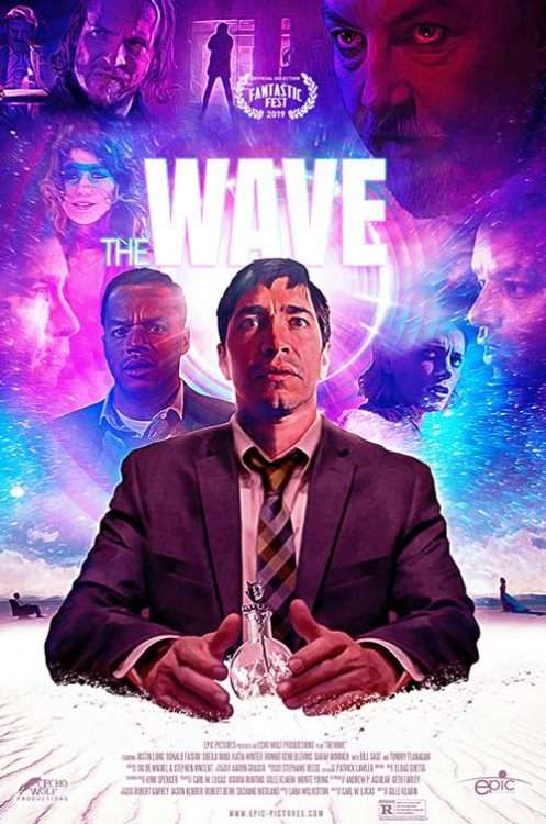 The Wave Poster 2