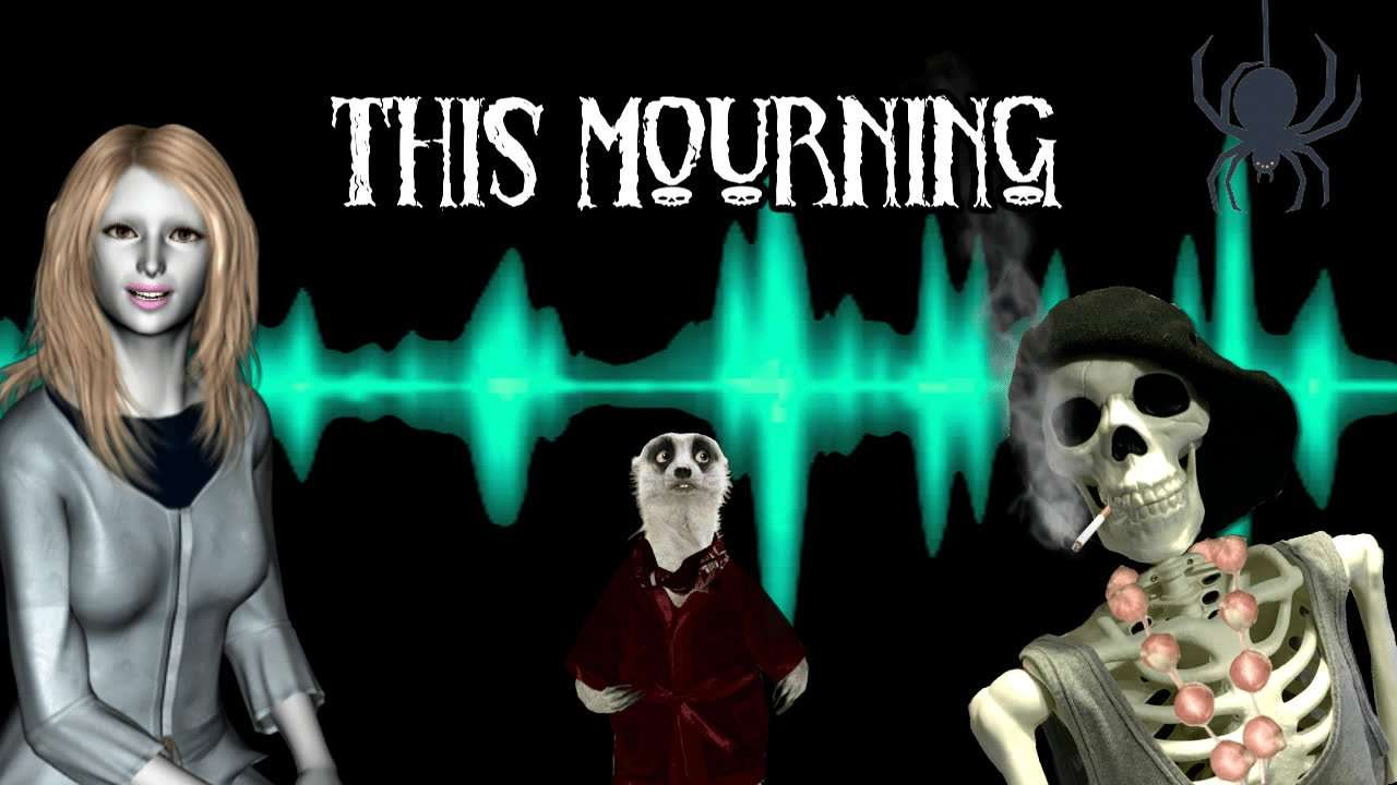 This Mourning poster 1 1