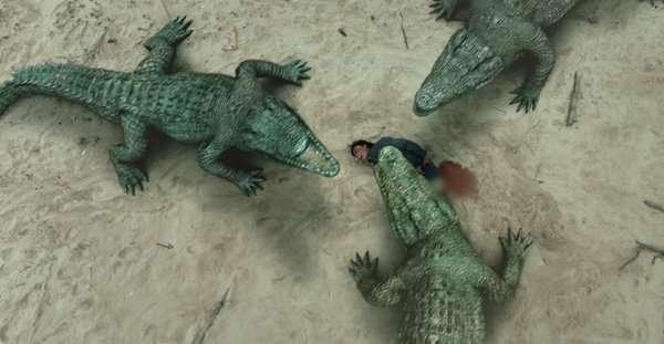 Mega Crocodile 3