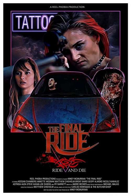 The Final Ride Poster 1