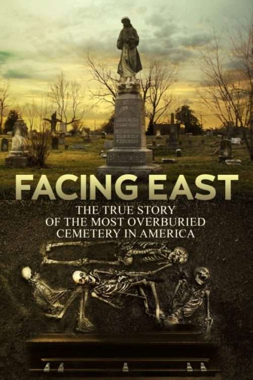 Facing East Poster