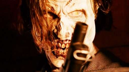 Zombie With A Shotgun 8