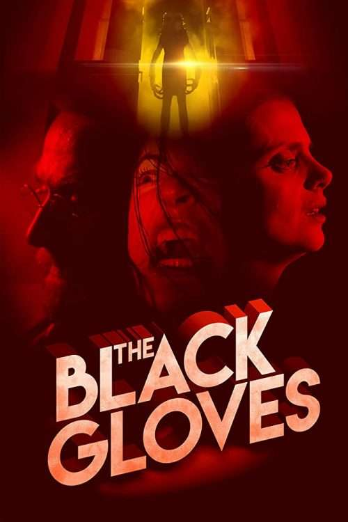 The Black Gloves Poster 2