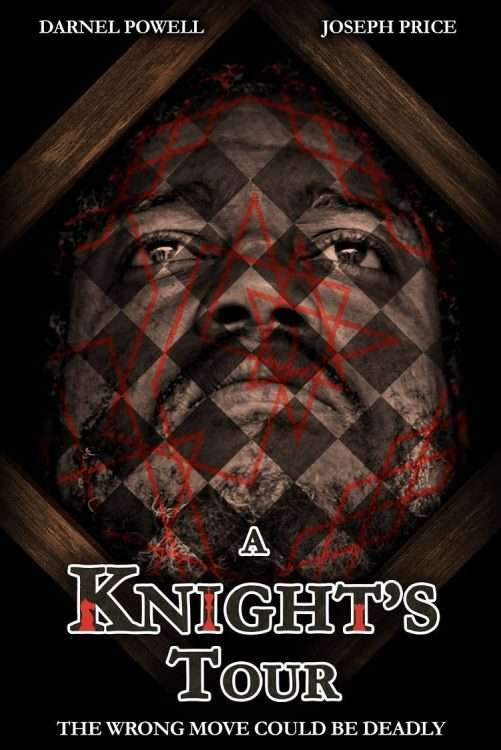 A Knight's Tour Poster