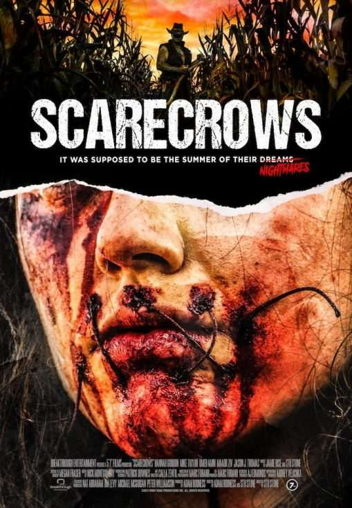 Scarecrows - Poster