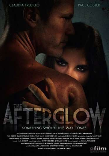The Afterglow Poster