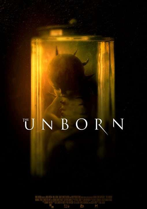Review: THE UNBORN (2020) - Voices From The Balcony