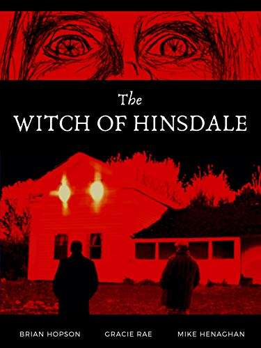 The Witch Of Hinsdale Poster