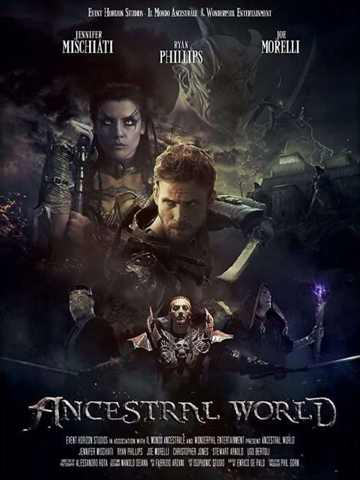 Ancestral World Poster