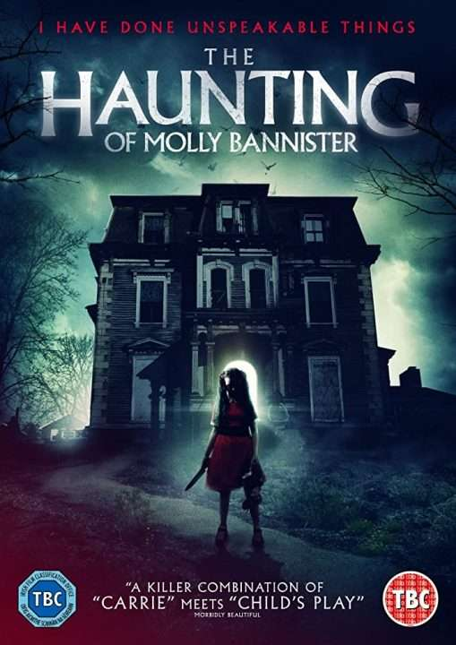 The Haunting of Molly Bannister Poster