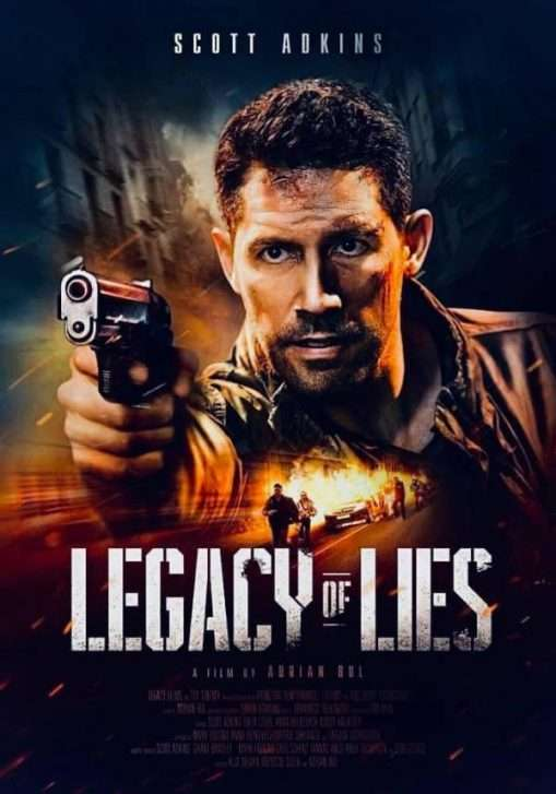 Legacy of Lies (2020) Hindi Dubbed