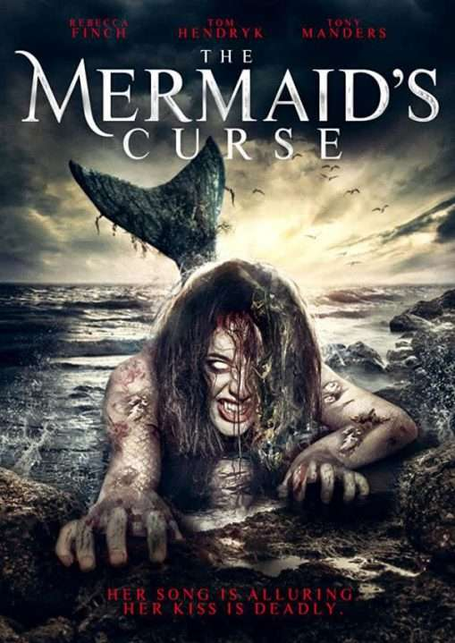 The Mermaid's Curse Poster