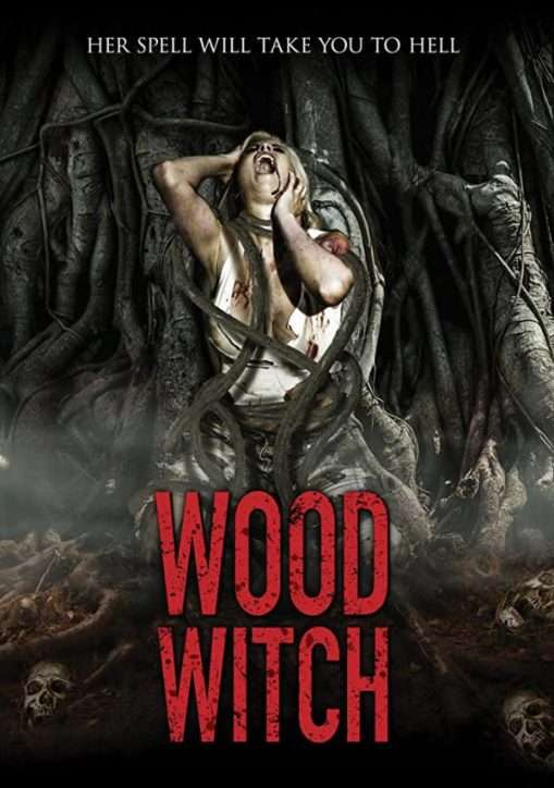 Wood Witch Poster