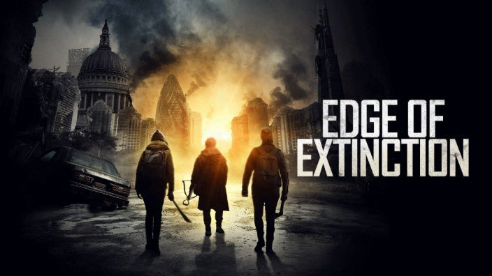 Edge of Extinction Art