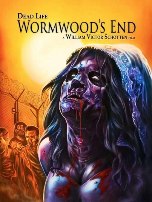 Wormwoods End Poster