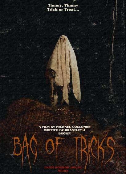 Bag of Tricks Poster