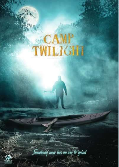Camp Twilight Poster