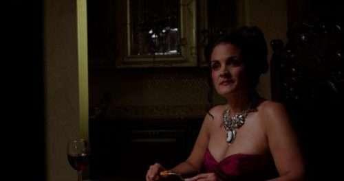 Lady+Usher_Theresa+Santiago