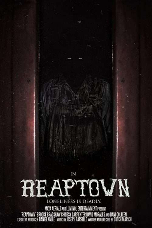 Reaptown Poster