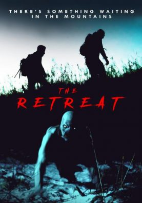 Retreat - Key Art Final