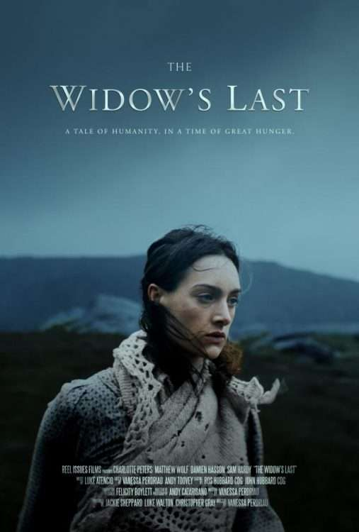 The Widows Last Poster