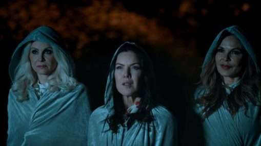 Witches of Amityville Academy 1